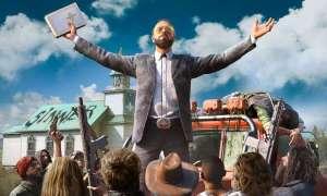 Far Cry 5 szturmem podbija Steama