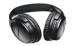 Test słuchawek Bose QuietComfort 35 II