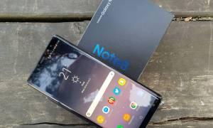 Jak sprawdza się Samsung Galaxy Note 8 po 3 miesiącach?