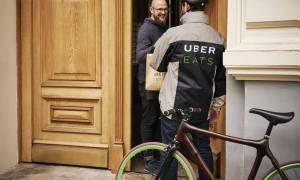 Uber Eats trafia do Wrocławia