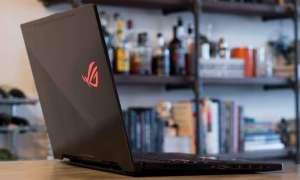 Asus prezentuje gamingowego laptopa ROG Zephyrus M GM501
