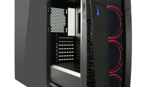 Test obudowy LC-Power Gaming 992B Solar Flame