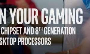 Intel oficjalnie przyznaje się do chipsetu Z390