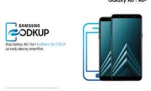 Samsungi Galaxy A6 i A6+ są dostępne w sprzedaży w bardzo ciekawej promocji