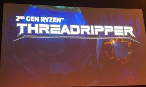 Procesory Ryzen Threadripper 2. generacji zaoferują aż 32 rdzeni
