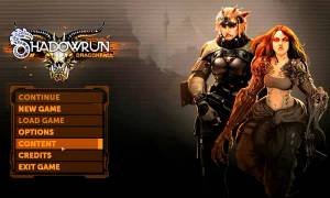 Darmowe granie: Shadowrun Returns Deluxe