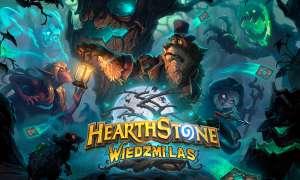 Wrażenia z rozszerzenia Wiedźmi Las do gry Hearthstone