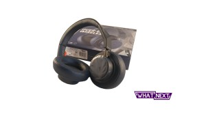 Test bezprzewodowych słuchawek BackBeat GO 600