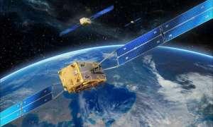 Facebook i Athena, czyli internet prosto z satelity