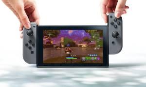 Pojawiają się wersje Nintendo Switch z ochroną przed exploitem