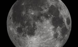 Księżyc dwukrotnie oferował warunki do rozwoju życia