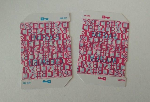 Decrypto karty