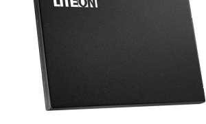 Lite-On zaprezentował dyski bardzo przystępne cenowo