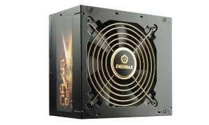 Test zasilacza Enermax NAXN Bronze 500W