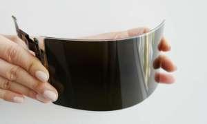 Samsung opracował niezniszczalny ekran OLED