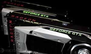 Ceny kart graficznych spadły od maja nawet o 18%