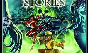 Recenzja gry planszowej Ghost Stories