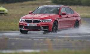 BMW M5 i BMW M2 – test prawdziwych cudów techniki i technologii