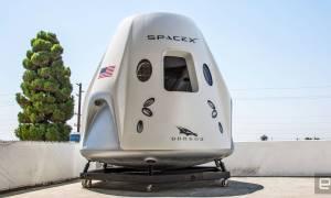 SpaceX przygotowuje się do pierwszych misji załogowych