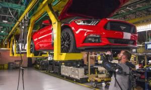 Ford wyposaży swoich pracowników w egzoszkielety