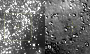 Sonda New Horizons sfotografowała swój cel znacznie wcześniej niż przypuszczano