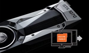 AMD FreeSync na kartach graficznych Nvidii działa, ale…
