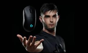 Logitech G Pro Wireless, czyli bezprzewodowa mysz na miarę dzisiejszego gracza