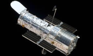 Zdjęcie wykonane przez Kosmiczny Teleskop Hubble'a robi ogromne wrażenie