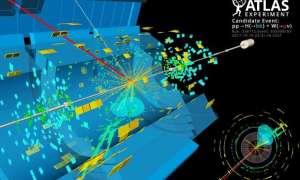 Sukces w CERN! Udało się zaobserwować rozpad bozonu Higgsa!