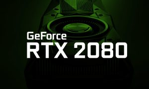 Test GeForce RTX 2080 w benchmarku Ashes of the Singularity