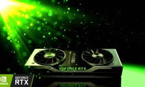 Nvidia twierdzi że RTX 2080 Ti, 2080 i 2070 są o 40% wydajniejsze od poprzedników