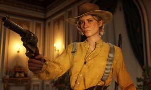 Red Dead Redemption 2 ma przerosnąć wszelkie oczekiwania