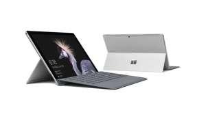 Pierwsze wrażenia Microsoft Surface Go