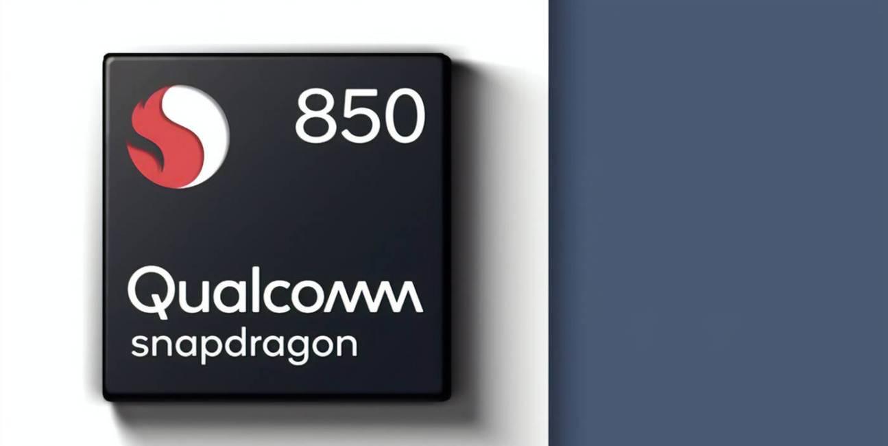 Qualcomm, Snapdragon 850, Snapdragon, 850, test, notebook, Lenovo, 850 vs 835