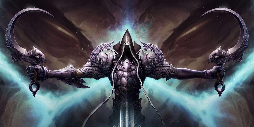 Diablo, serial, serial diablo, Blizzard, netflix