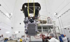 Niedługo na Słońce wyruszy sonda NASA