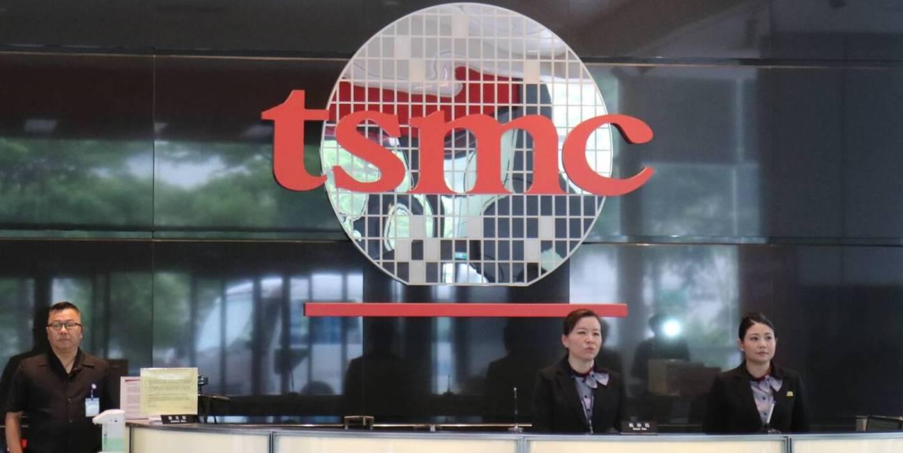 TSMC, Apple, fabryki, wirus, atak, linie produkcyjne, układy krzemowe