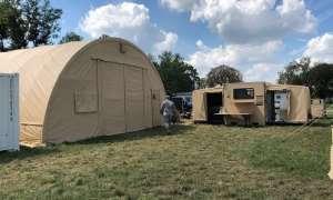 USA testuje w Polsce system DABS