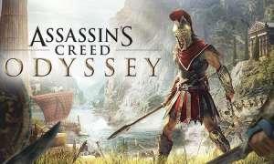 Oto nowy trailer z gry Assassins Creed Odyssey