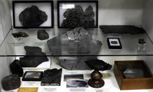 Watykan przeprowadził swoją pierwszą konferencję poświęconą meteorytom