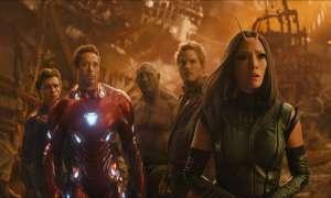 Dave Bautista zdradza przeciek, którego spodziewaliśmy się po Infinity War