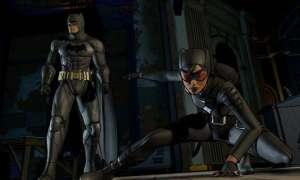Darmowe granie: epizod Batman – The Telltale Series na Steama