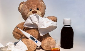 Dlaczego niektóre osoby łapią przeziębienie?