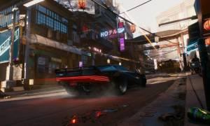 Deweloper twierdzi, że Cyberpunk 2077 to dzieło sztuki