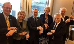 Unia Europejska popiera pomysł niezmieniania czasu
