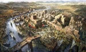 Dawne cywilizacje były między sobą znacznie bardziej powiązane niż sądziliśmy