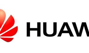 Front Huawei Mate 20 Pro na zdjęciu
