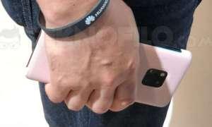 Jakie rozdzielczości będą miały smartfony z serii Mate 20?