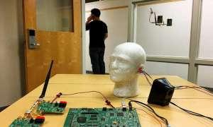 Nowa technologia zakłóca hałasy z ponaddźwiękową prędkością