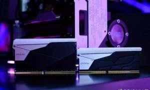 Pierwsze w historii 32 GB moduły DDR4
